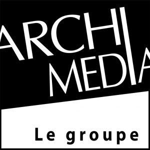 Logo archimedia